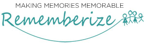 Rememberize Logo